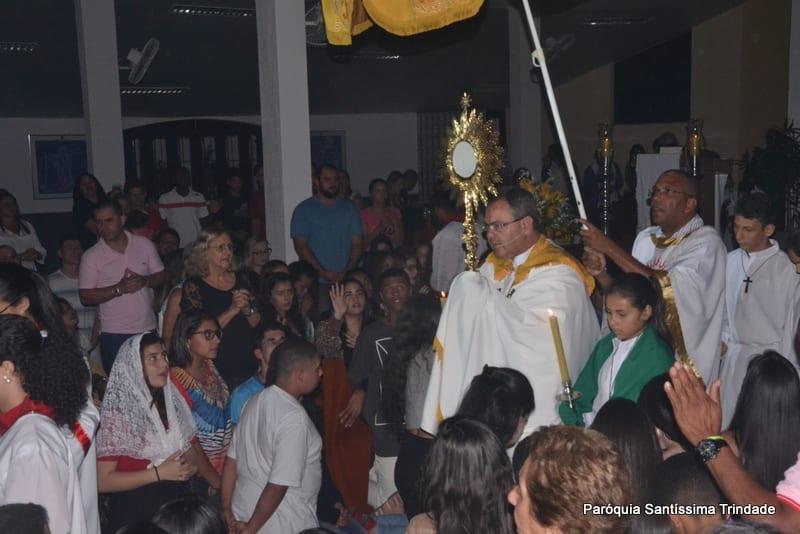 1 Dia do Cerco de Jericó Village 2016