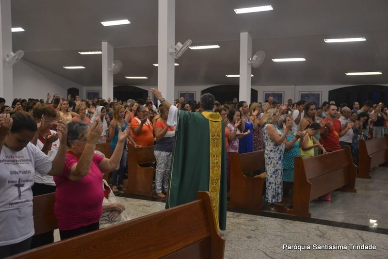 4 Dia do Cerco de Jericó Village 2016