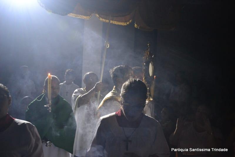 5 Dia do Cerco de Jericó Village 2016