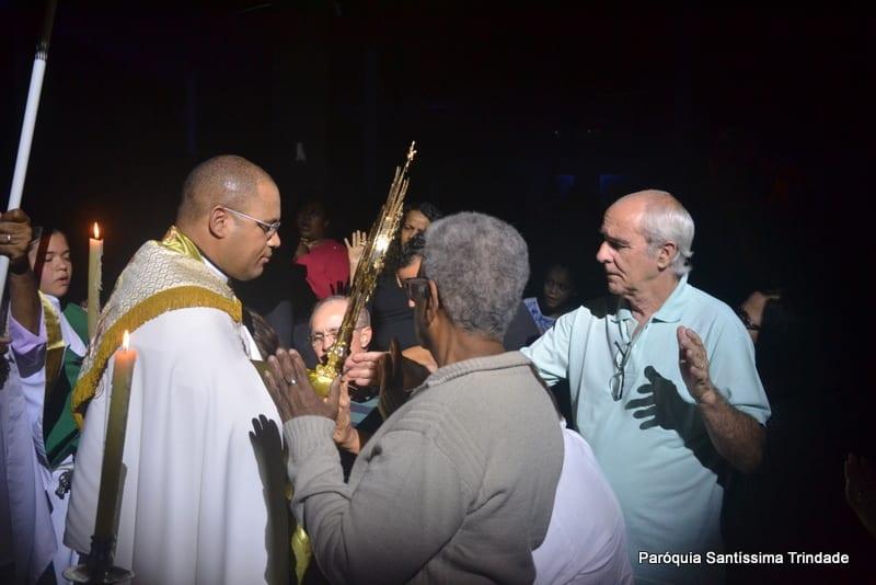 7 Dia do Cerco de Jericó Village 2016