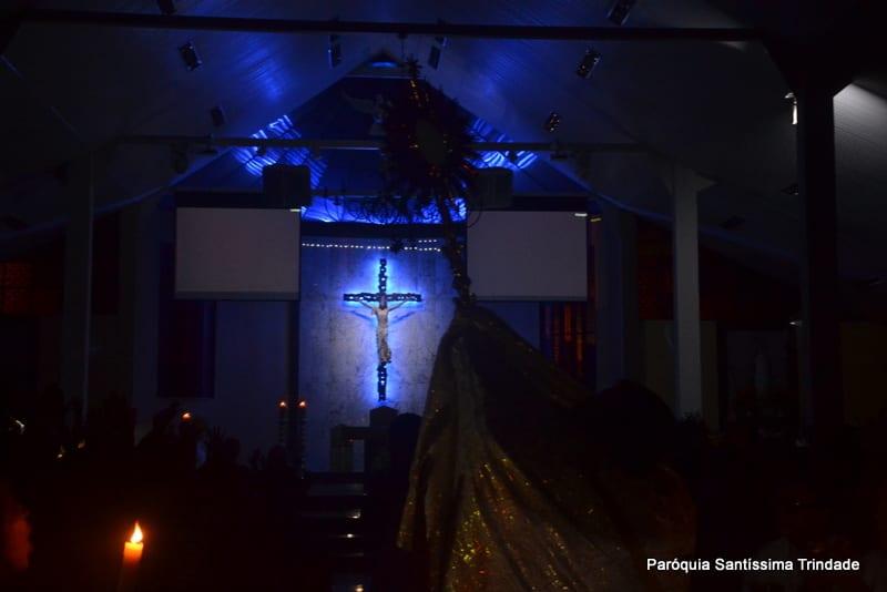 Missa da Vitória Cerco de Jericó Village 2016