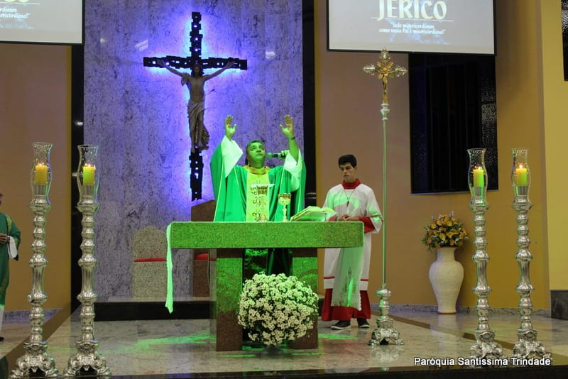 2 Dia do Cerco de Jericó Village 2016