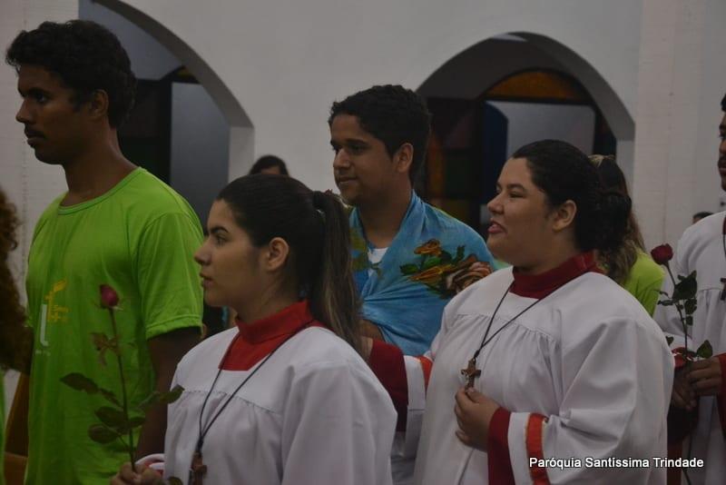 Solenidade de Nossa Senhora de Guadalupe