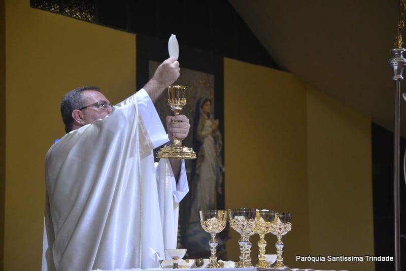 Solenidade da Imaculada Conceição de Maria