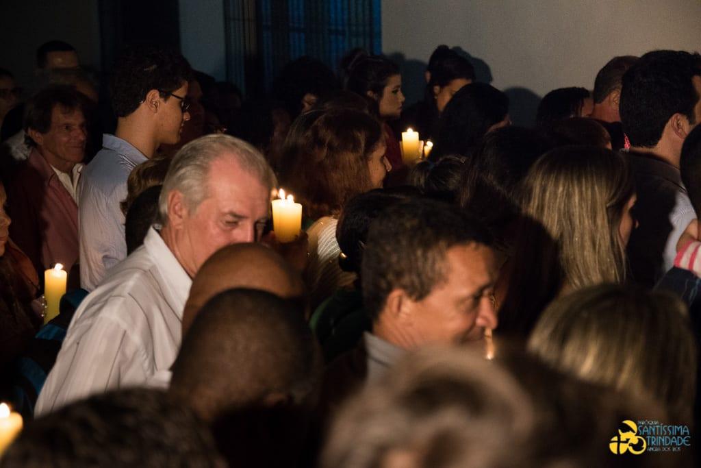 Semana Santa – Vigília Pascal – Village
