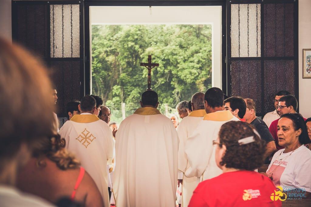Missa de São Jorge – Caputera II
