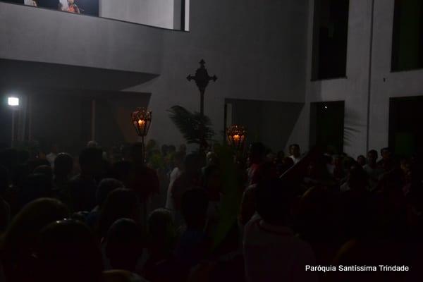 Semana Santa – Domingo de Ramos – Monsuaba