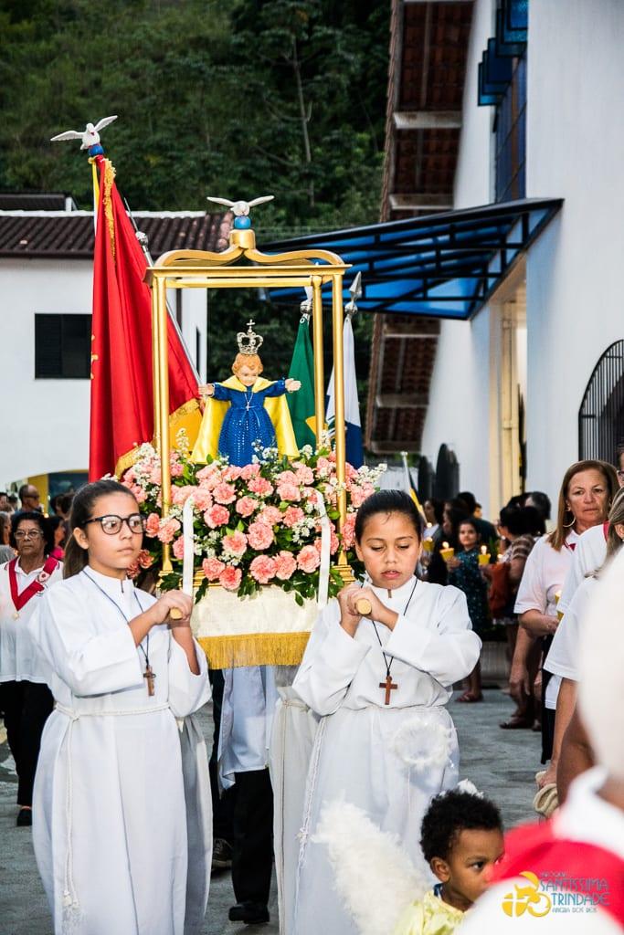 1° de Maio – São José Operário
