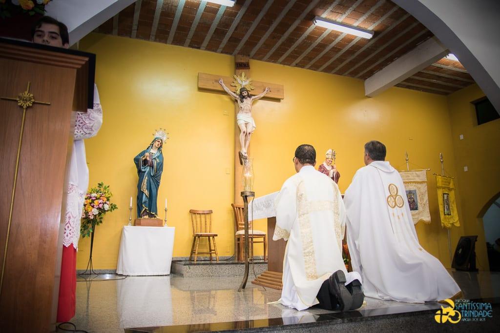 Festa da Santíssima Trindade 2017 – 08 de Junho, Quinta