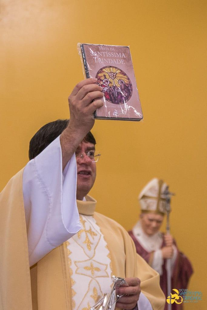 Festa da Santíssima Trindade 2017 – 09 de Junho, Sexta