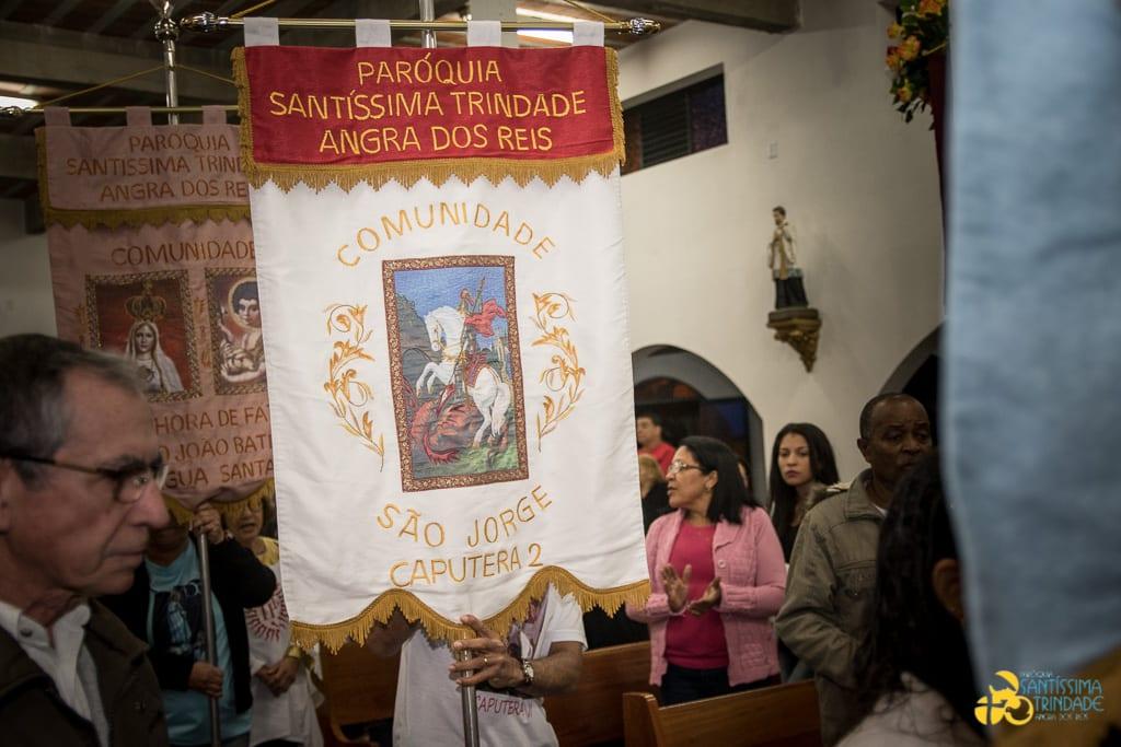 Festa da Santíssima Trindade 2017 – 10 de Junho, Sábado