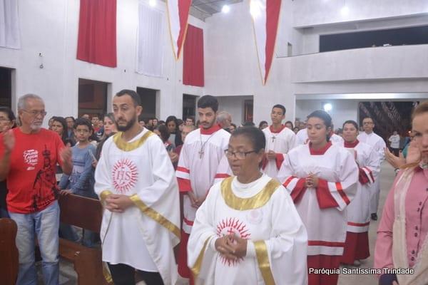 3° Dia da Novena do Sagrado Coração de Jesus – Monsuaba