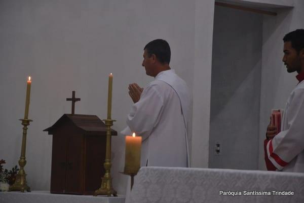 2° Dia da Novena do Sagrado Coração de Jesus – Monsuaba