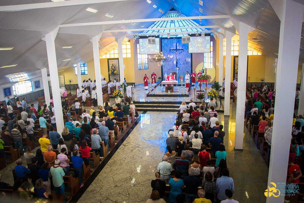 Procissão e Missa de São Cristóvão – Matriz/São José Operário