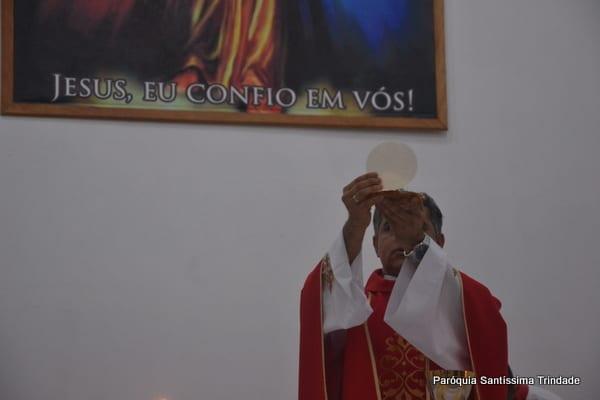 6° Dia da Novena do Sagrado Coração de Jesus – Monsuaba