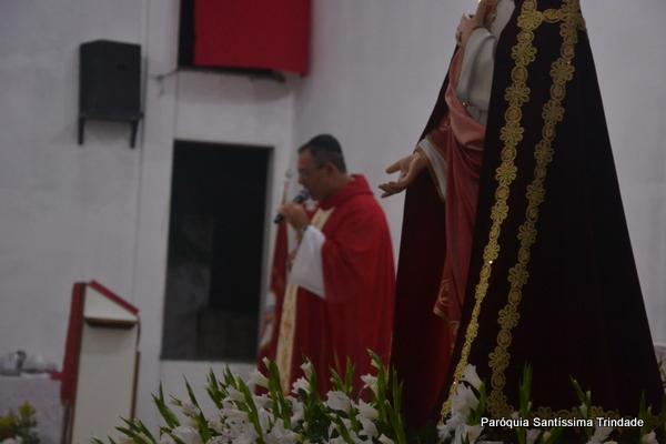 9° Dia da Novena do Sagrado Coração de Jesus – Monsuaba