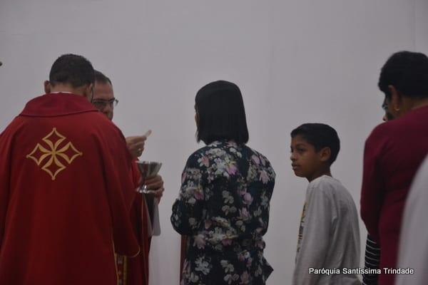 Festa do Sagrado Coração de Jesus – Monsuaba