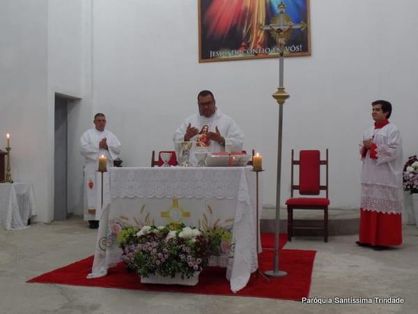 7° Dia da Novena do Sagrado Coração de Jesus – Monsuaba