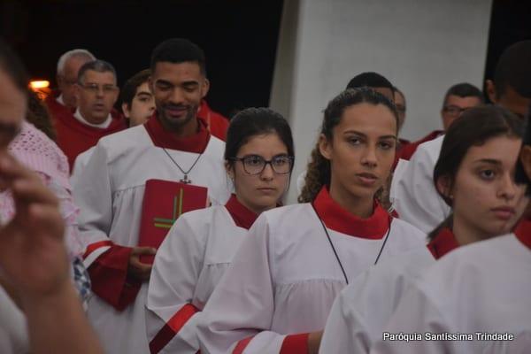 Memória de São Tarcísio