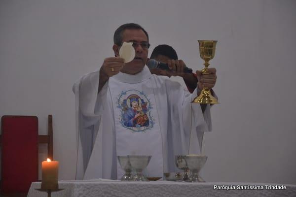 Solenidade da Assunção de Nossa Senhora