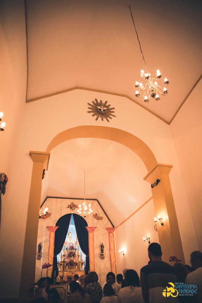 Setenário Nossa Senhora das Dores – Matriz – 09Set17