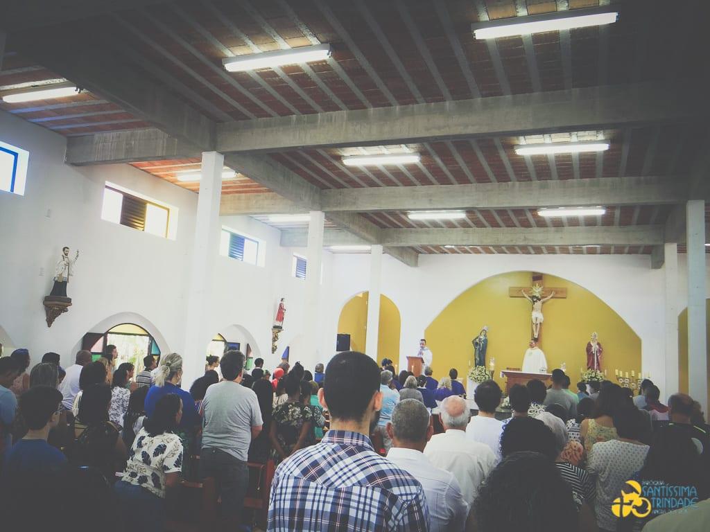 Setenário Nossa Senhora das Dores – Matriz – 10Set17