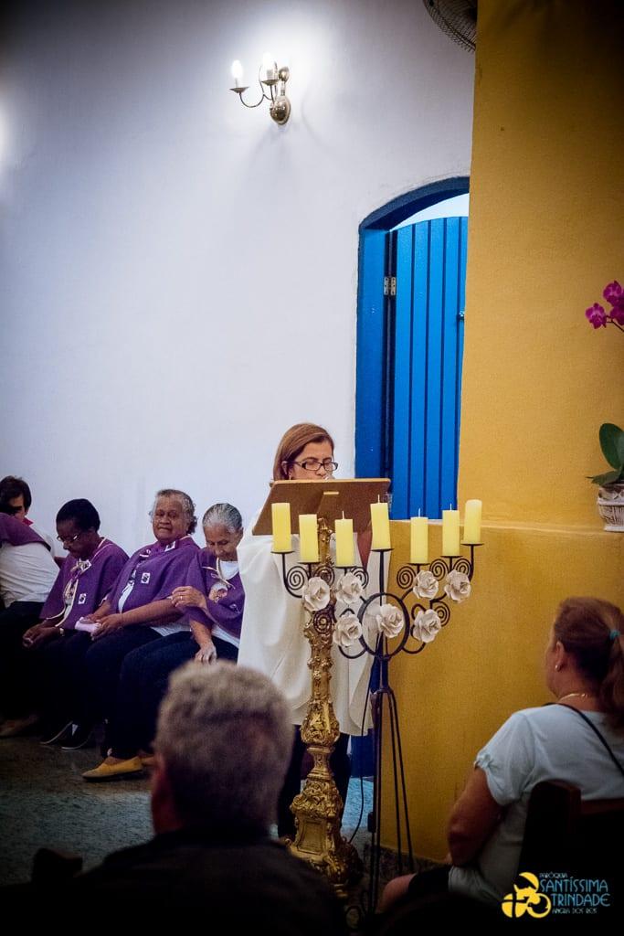 Setenário Nossa Senhora das Dores – Matriz – 12Set17