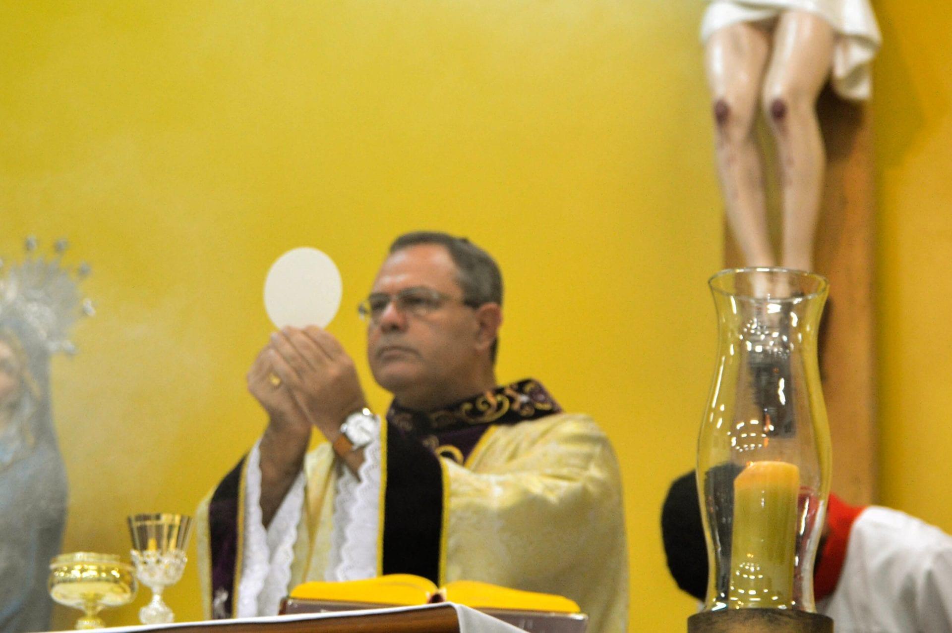 Setenário Nossa Senhora das Dores – Matriz – 15Set17