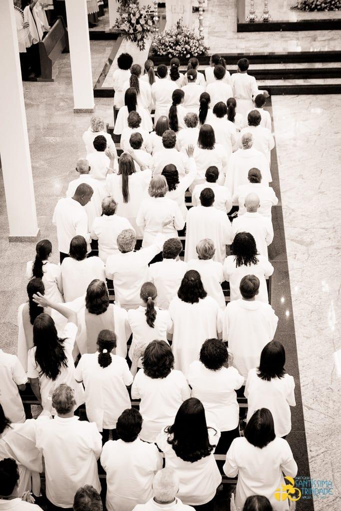 Missa da Unidade Diocesana DUD – Village 2017
