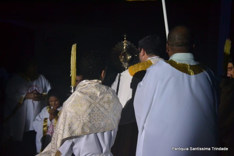 Festa da Natividade de Nossa Senhora – Aniversário de Ordenação Pe. Gilberto