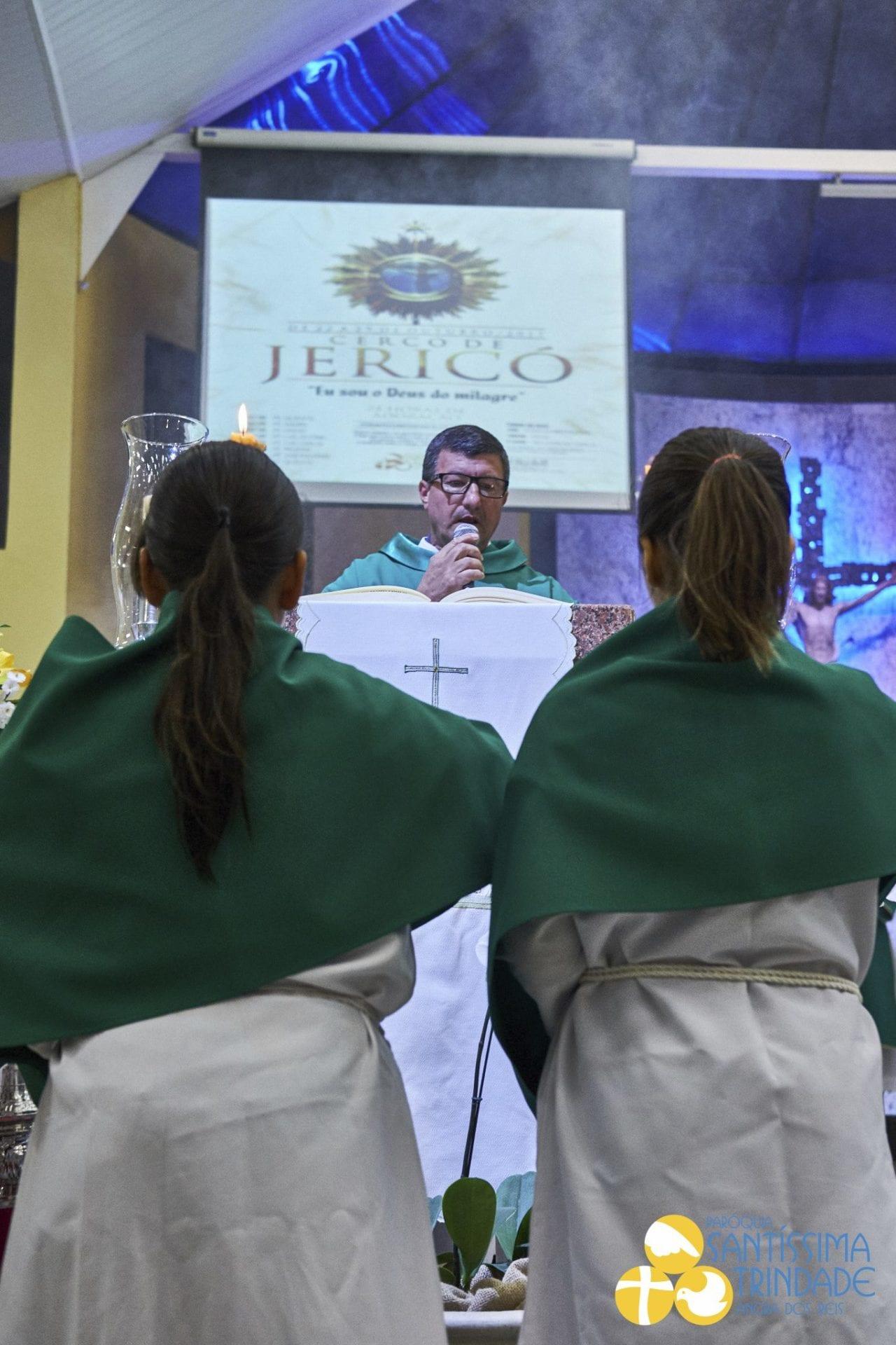 Cerco de Jericó – Village – 22Out17