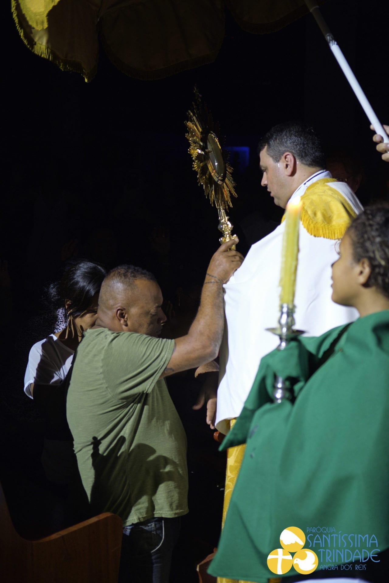 Cerco de Jericó – Village – 26Out17