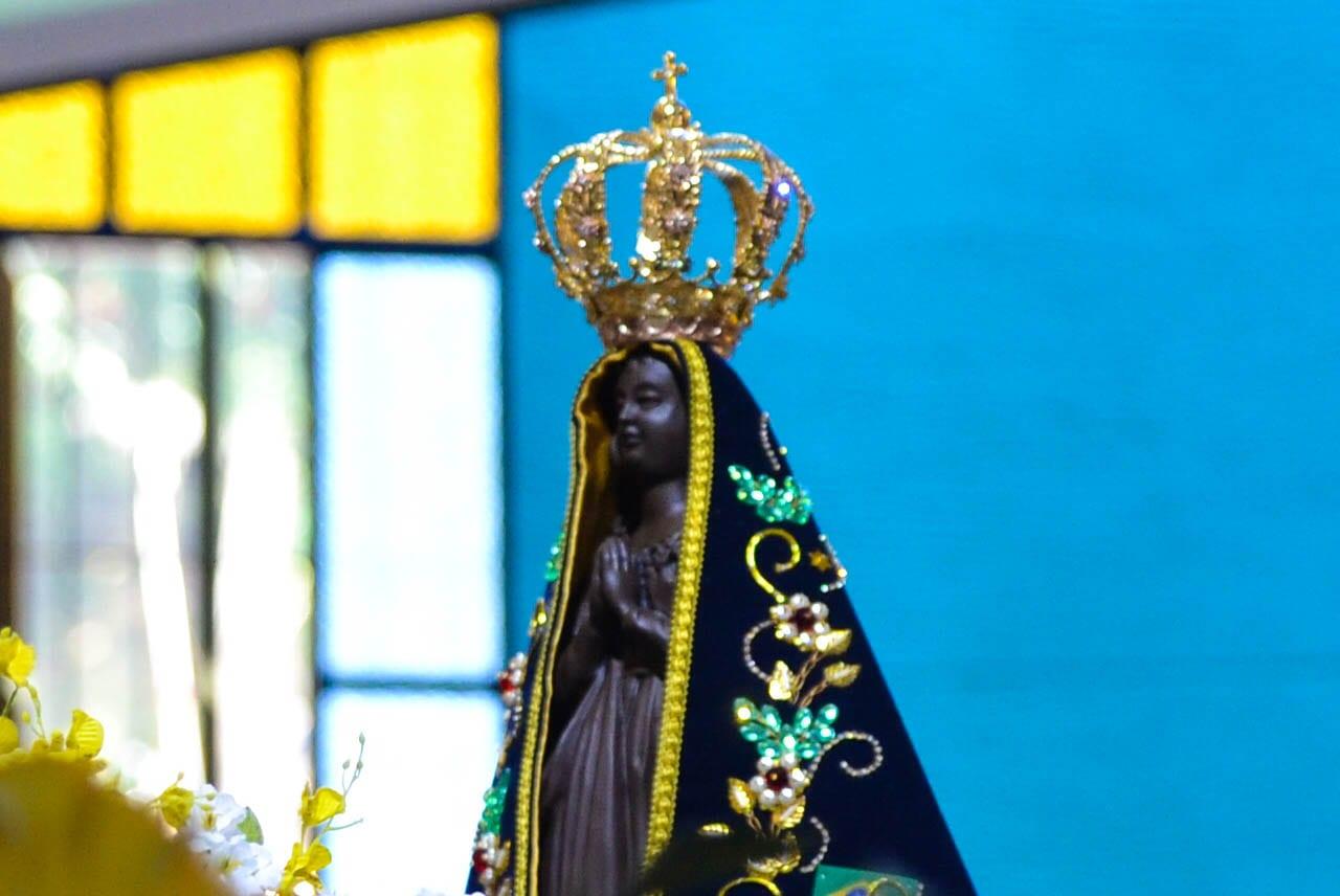 Solenidade de Nossa Senhora Aparecida – Village – 12Out17