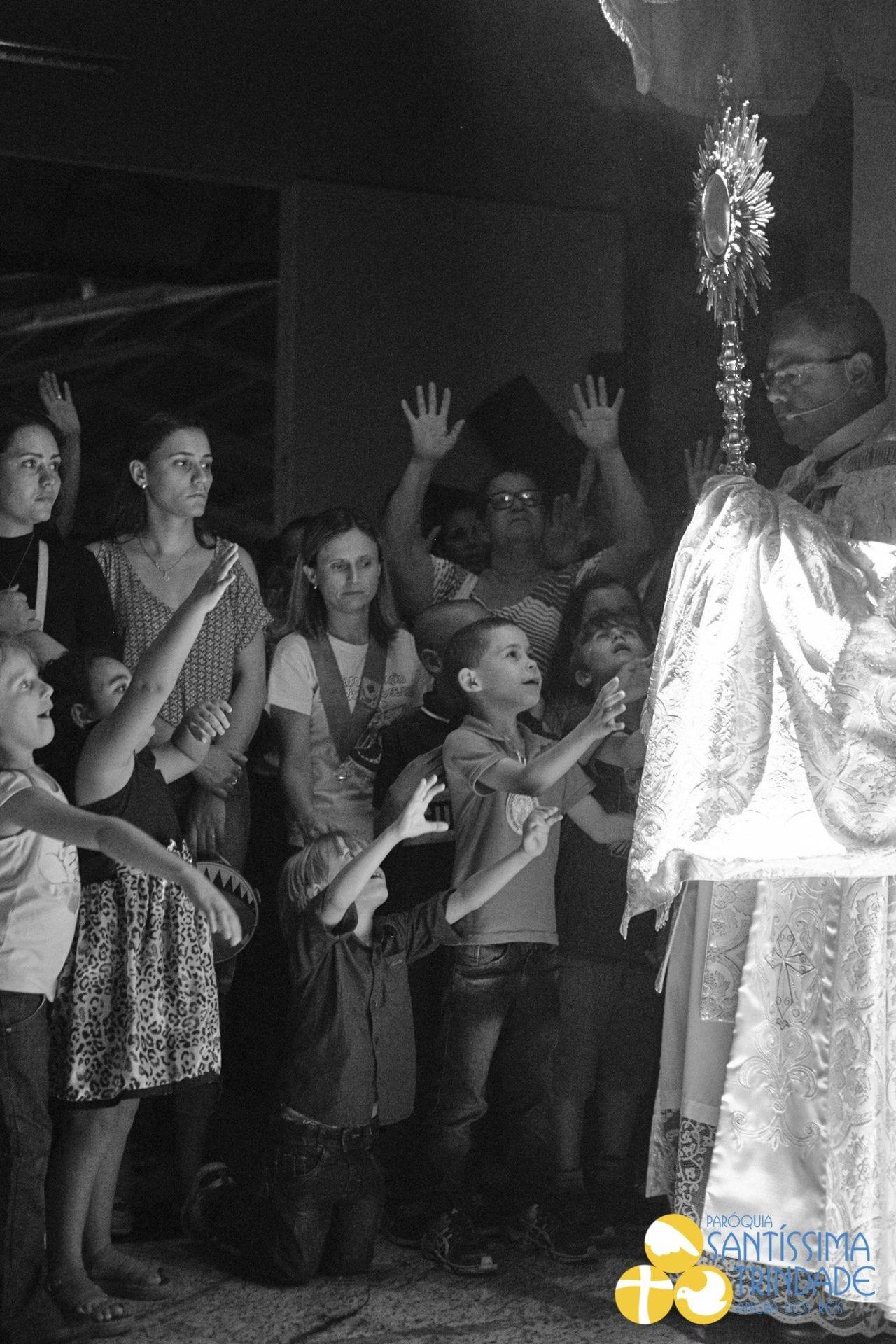 Cerco de Jericó – Village – 29Out17