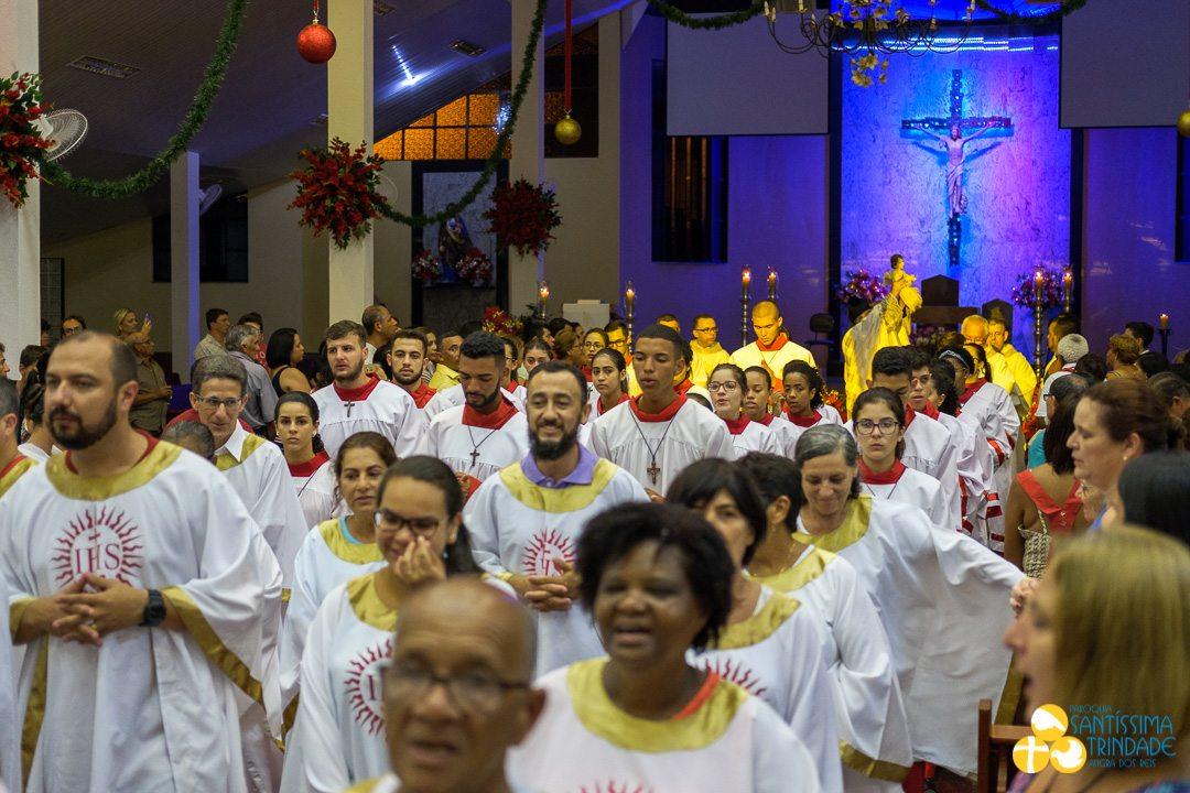 Solenidade de Natal – Vilage – 24Dez2017