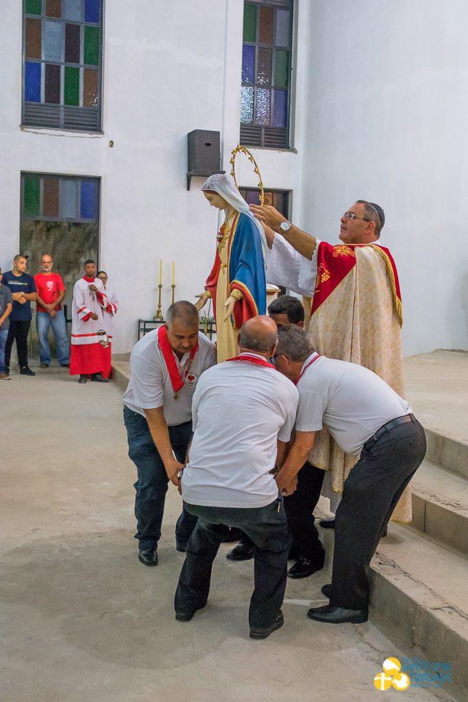 Apresentação do Senhor, Monsuaba-SCJ