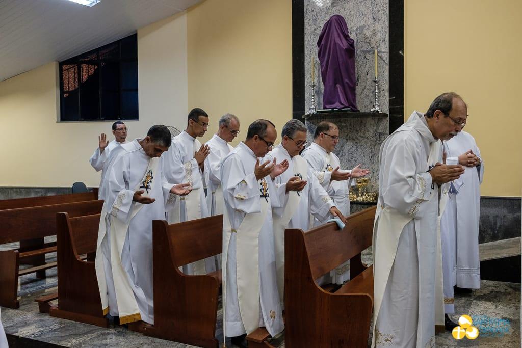 Missa dos Santos Óleos – Village – 28Mar2018