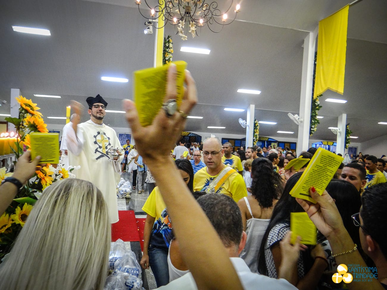 Festa de São José Operário – 01Mai2018