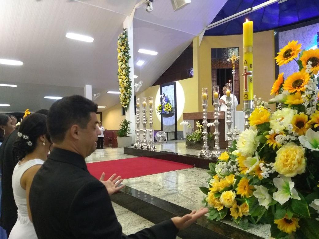 Casamento Comunitário, Village – 05 Mai 2018