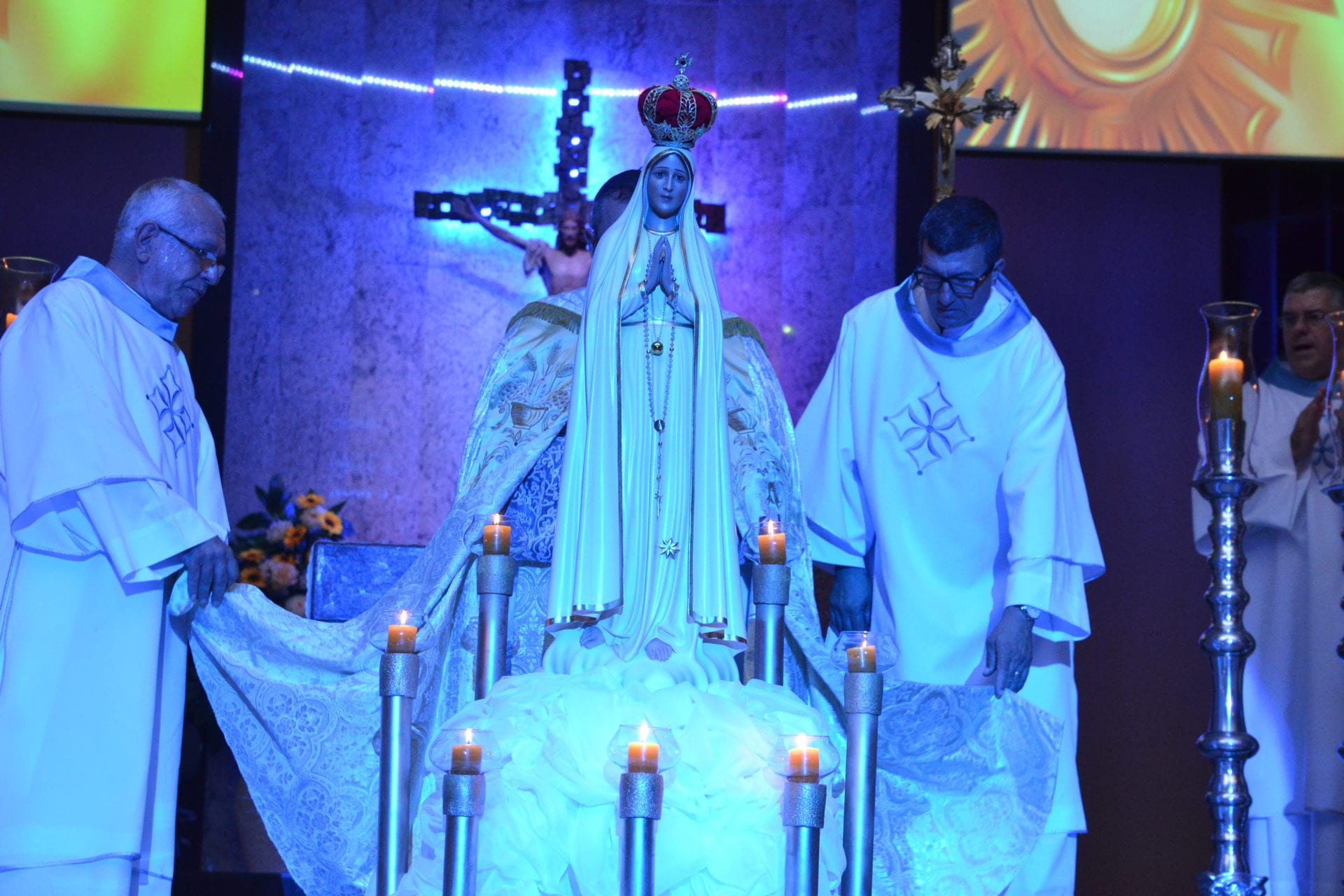 Corpus Christi – 31Mai2018 – SJO