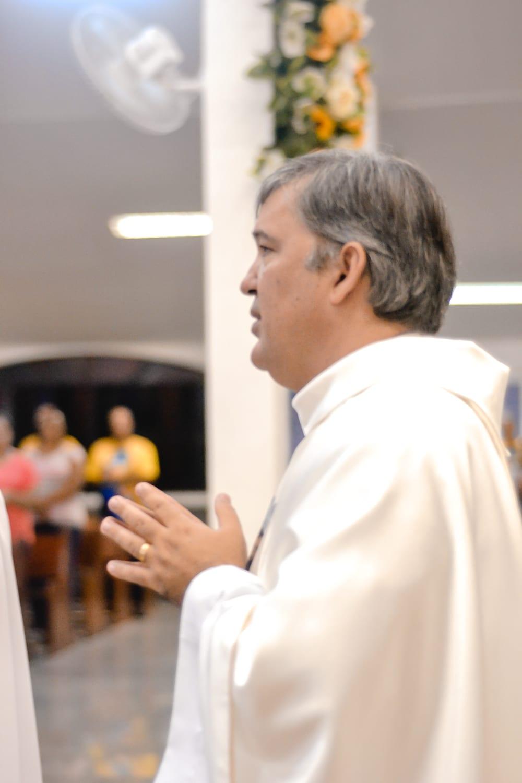 6° dia da Novena de São José Operário – 27 Abr 2018