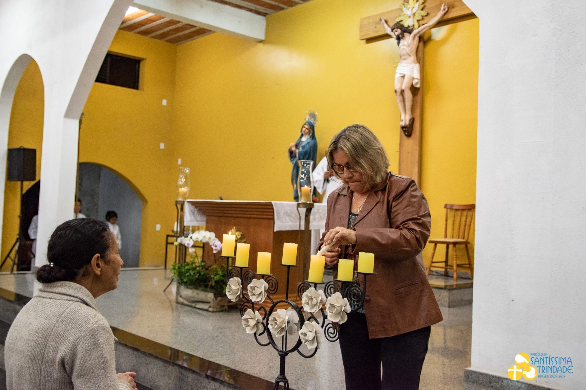 Festa da Transfiguração do Senhor – 06Ago2018