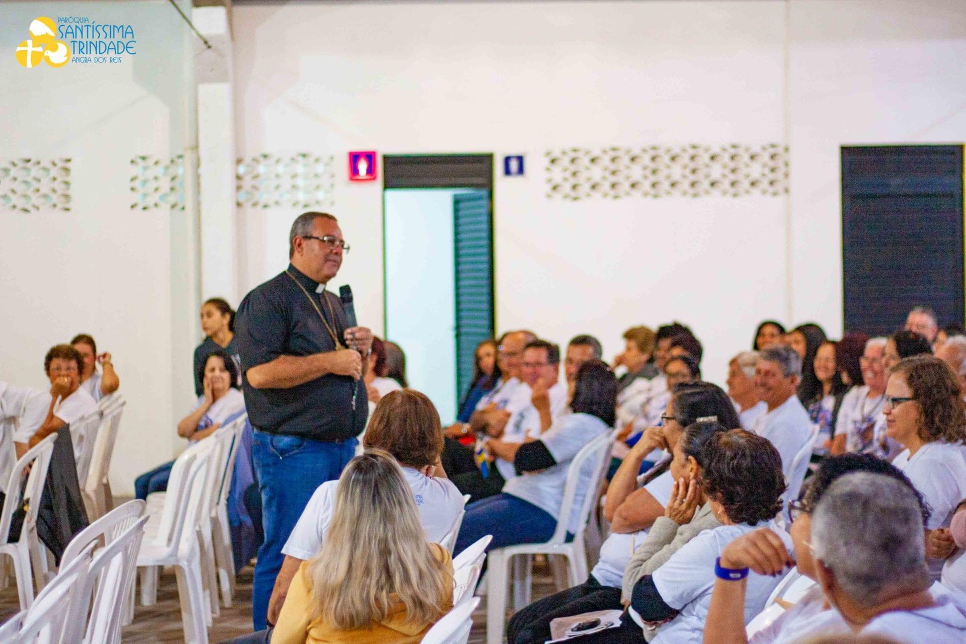 Formação Rosário Vivo – 19Ago2018 Village