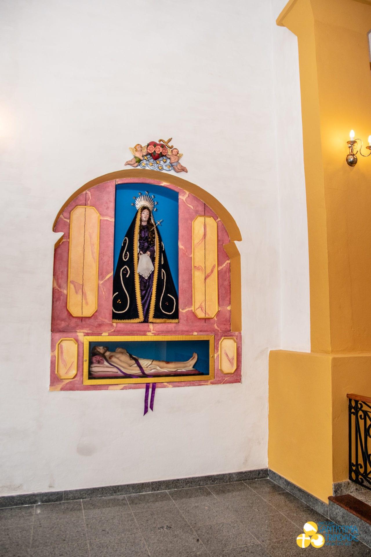 Levantamento do Mastro de Nossa Senhora das Dores – 26Ago2018 – Matriz