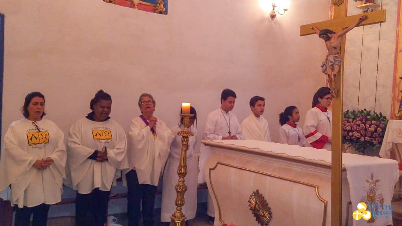 Setenário Nossa Senhora das Dores – 15Set2018 SAB – Matriz