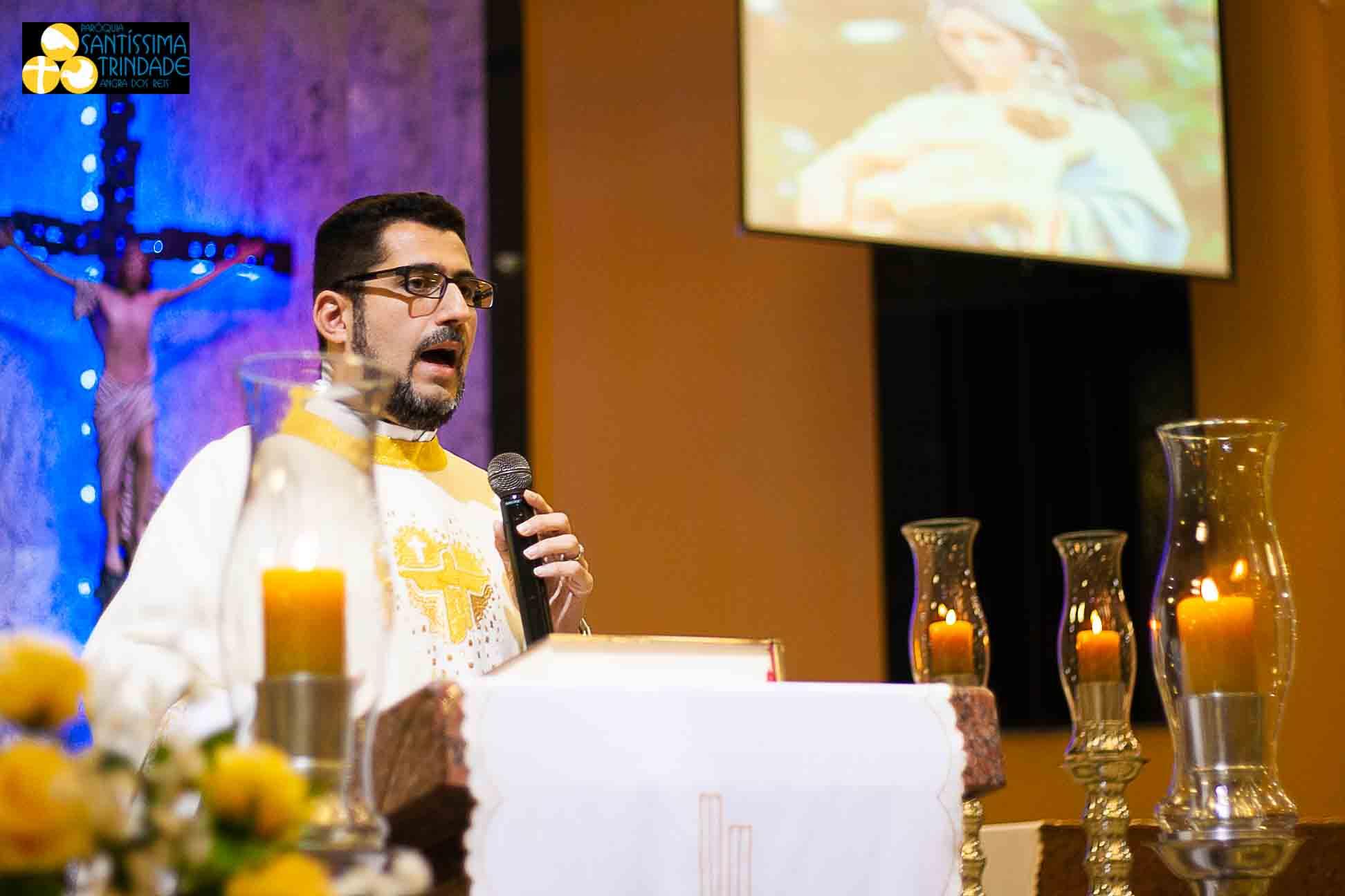 Natividade de Nossa Senhora e 14 anos de ordenação Pe Gilberto 07Set2018 – Village