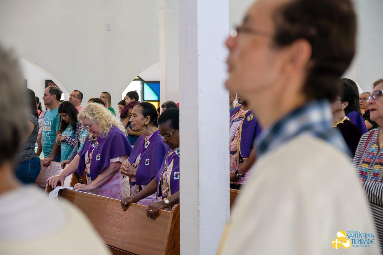Setenário Nossa Senhora das Dores – 09Set2018 DOM – Matriz