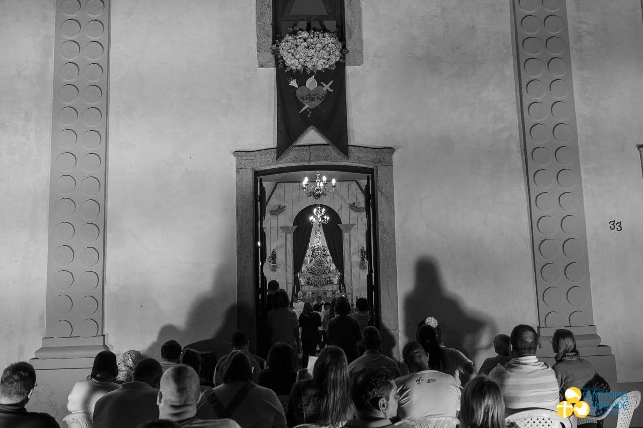 Setenário Nossa Senhora das Dores – 10Set2018 SEG – Matriz