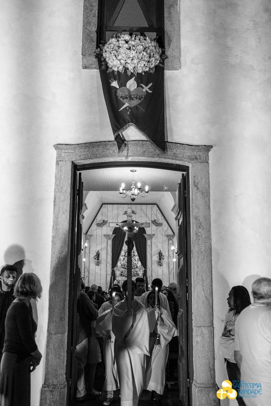 Setenário Nossa Senhora das Dores – 12Set2018 QUA – Matriz
