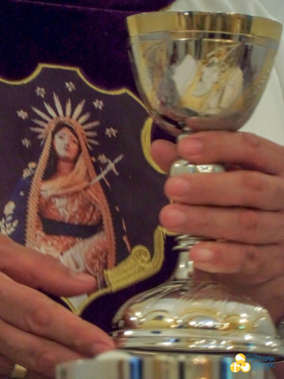 Setenário Nossa Senhora das Dores – 13Set2018 QUI – Matriz